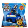Paw Patrol Basic Vehicles And Pup
